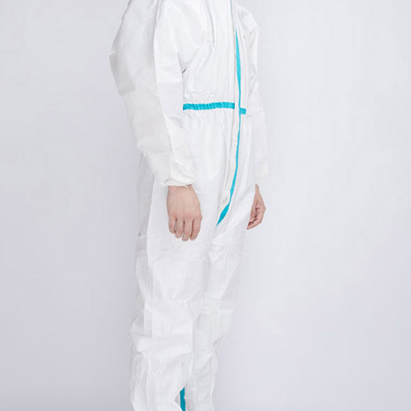 Wholesale Manufacture Medical Disposable Protective Clothing