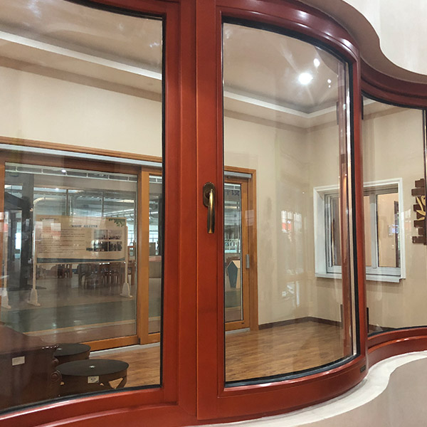 Tempered Bifolding Doors and Windows